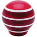 Custom Red Super Stripe Custom Shift Knob